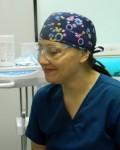 Пифо Мария Юрьевна, врач-стоматолог-терапевт