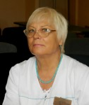 Некрасова Валентина Анатольевна