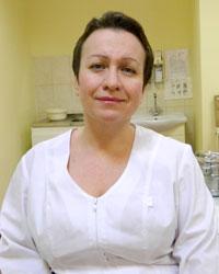 Гниппа Юлия Геннадьевна
