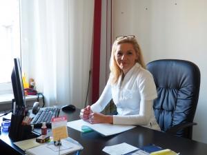 Шпынова Александра Михайловна