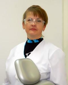 Силич Светлана Игоревна, врач-стоматолог-терапевт, 1ой категории