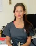 Якубовская Ксения Павловна, врач-стоматолог-терапевт