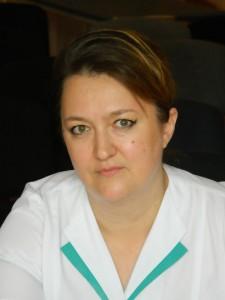 Денисова Нина Евгеньевна
