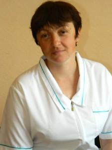 Веселова Ирина Николаевна