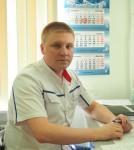 Косов Степан Александрович