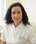 Скаткова Ольга Владимировна