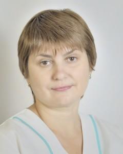 Шамалова Галина Романовна, врач стоматолог-терапевт 1-ой категории, работает в поликлинике с 2002 г.