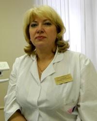 Серажим Марина Евгеньевна. Врач-стоматолог детский высшей категории, работает в поликлинике с 1990 г.