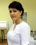 Зайнутдинова Гольнара Шекюровна, старшая мед.сестра детского отделения