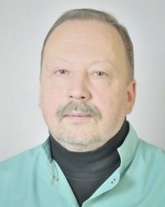 Ястребов Кирилл Анатольевич врач стоматолог ортопед