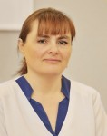 Цветкова Анна Владимировна, врач стоматолог -терапевт