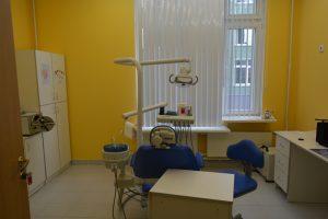школьный стоматологический кабинет 1