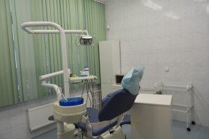 школьный стоматологический кабинет 3