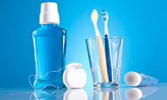 Правила индивидуальной гигиены полости рта